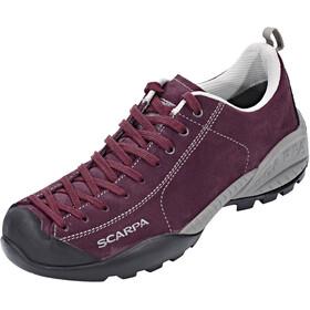Scarpa Mojito GTX Shoes, temeraire